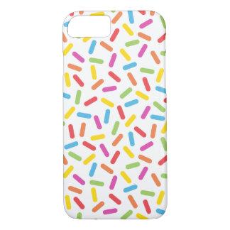 Capa iPhone 8/ 7 O arco-íris polvilha