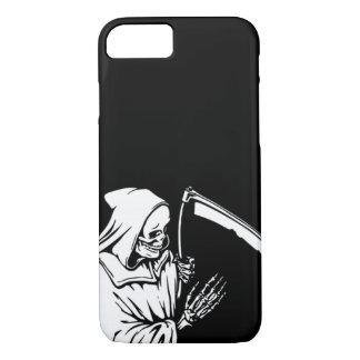 Capa iPhone 8/ 7 O Ceifador ou a morte