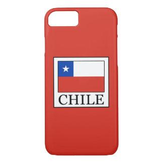 Capa iPhone 8/ 7 O Chile