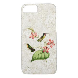 Capa iPhone 8/ 7 O colibri da costela