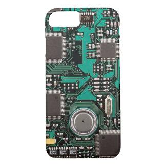 Capa iPhone 8/ 7 O conselho de circuito