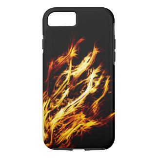 Capa iPhone 8/ 7 o conto do fogo gosta