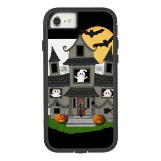 Capa iPhone 8/ 7 O Dia das Bruxas assombrou a casa