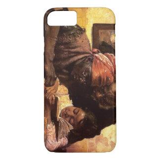 Capa iPhone 8/ 7 O erudito - Harry Roseland