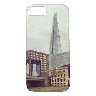 Capa iPhone 8/ 7 O estilhaço mergulha o iPhone 7/8 de Londres