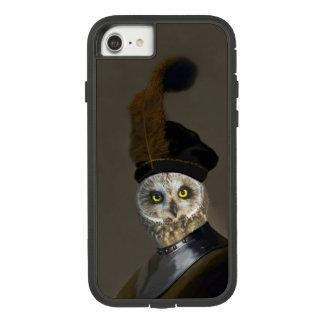 Capa iPhone 8/ 7 O exemplo iphone7 geral da coruja