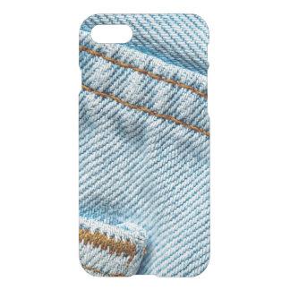 Capa iPhone 8/7 O favorito desvaneceu-se calças de ganga