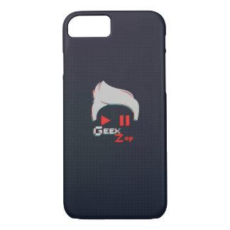 Capa iPhone 8/ 7 O geek Zap