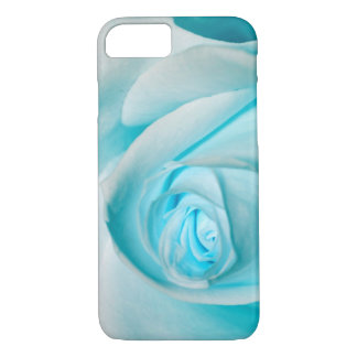 Capa iPhone 8/ 7 O gelo de turquesa aumentou