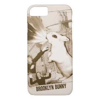 Capa iPhone 8/ 7 O retorno de Roebling