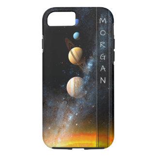 Capa iPhone 8/ 7 O sistema solar
