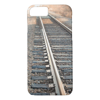 Capa iPhone 8/ 7 O trem segue mal lá a caixa do iPhone 7