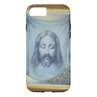 Capa iPhone 8/ 7 O vail de jesus.