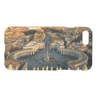 Capa iPhone 8/7 O vaticano quadrado de St Peter