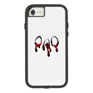 Capa iPhone 8/ 7 OAO_Halloween