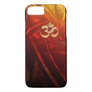 Capa iPhone 8/ 7 OM meu amor de I meu telefone!