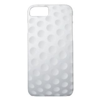 Capa iPhone 8/ 7 Ondulações da bola de golfe