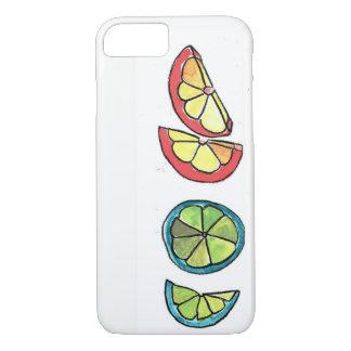 Capa iPhone 8/ 7 Oranges&Limes