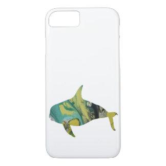 Capa iPhone 8/ 7 Orca