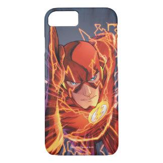 Capa iPhone 8/ 7 Os 52 novos - o flash #1