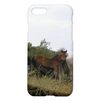Capa iPhone 8/7 os cavalos são minha vida