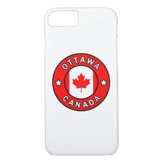 Capa iPhone 8/ 7 Ottawa Canadá