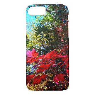 Capa iPhone 8/ 7 Outono