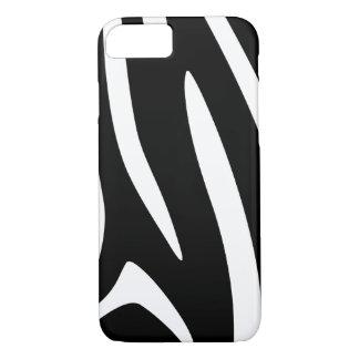 Capa iPhone 8/ 7 Padrões da zebra