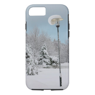 Capa iPhone 8/ 7 País das maravilhas do inverno