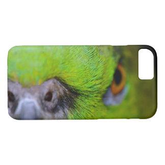 Capa iPhone 8/ 7 Papagaio Amarelo-Naped de Amazon por Shirley