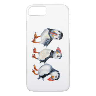 Capa iPhone 8/ 7 Papagaio-do-mar