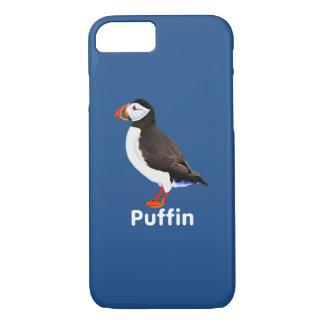 Capa iPhone 8/ 7 Papagaio-do-mar atlântico