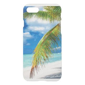 Capa iPhone 8/7 paraíso da palma