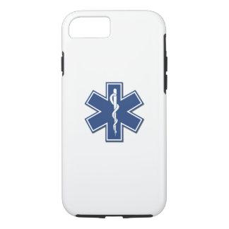 Capa iPhone 8/ 7 Paramédico do EMS EMT