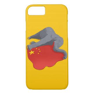 Capa iPhone 8/ 7 Pare o comércio do marfim