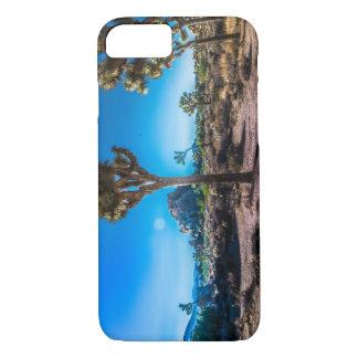 Capa iPhone 8/ 7 Parque nacional Califórnia de árvore de Joshua