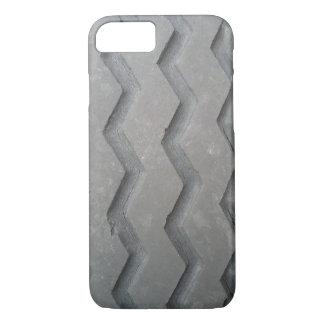 Capa iPhone 8/ 7 Passo do pneu