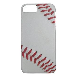 Capa iPhone 8/ 7 Passo fantástico do basebol perfeito