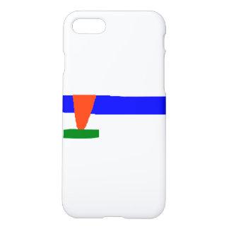 Capa iPhone 8/7 Patinagem no gelo