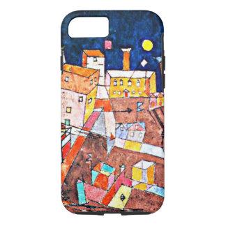 Capa iPhone 8/ 7 Paul Klee: Parte de G