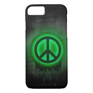 Capa iPhone 8/ 7 paz na escuridão