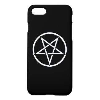 Capa iPhone 8/7 Pentagram