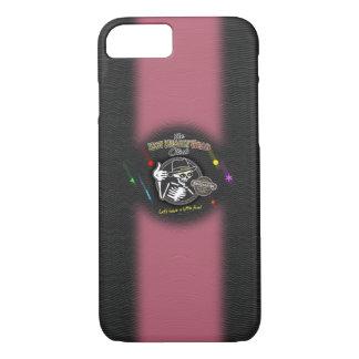 Capa iPhone 8/ 7 Perty no rosa