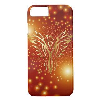 Capa iPhone 8/ 7 Phoenix