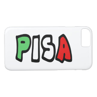 Capa iPhone 8/ 7 Pisa