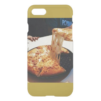 Capa iPhone 8/7 pizza