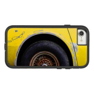 Capa iPhone 8/ 7 Pneu oxidado de Roadmaster, descascando o carro