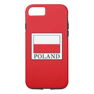 Capa iPhone 8/ 7 Polônia
