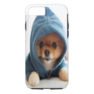 Capa iPhone 8/ 7 Pomeranian