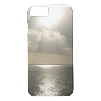 Capa iPhone 8/ 7 Por do sol do nascer do sol